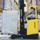 Forklift Hyster Hitec