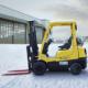 Hitec Forklift Hyster