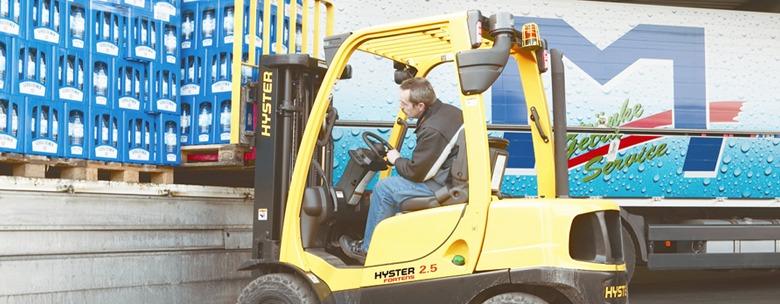 Forklift Hire