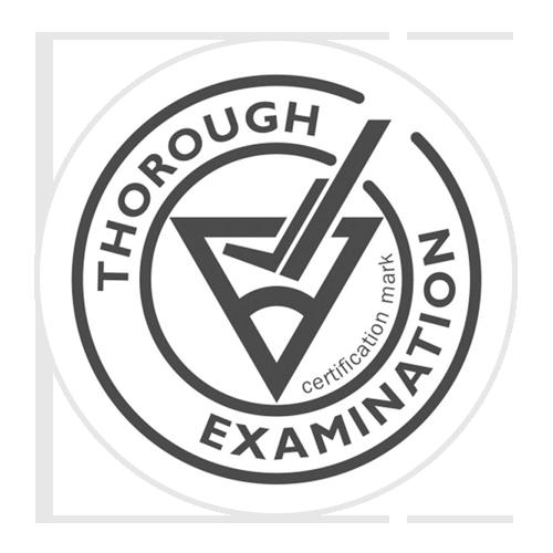 Thorough Examination