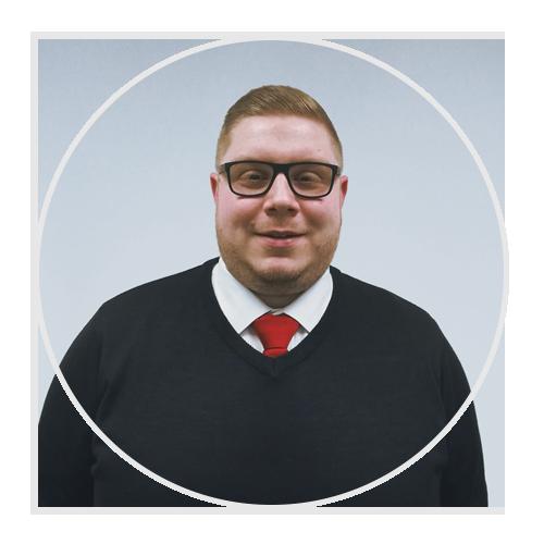 Paul Stiff - Sales Executive