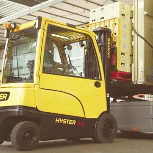 Forklift Hire Vs Forklift Purchase | Hitec Lift Trucks