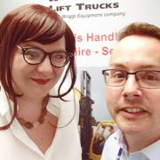 Forklift Sales UK