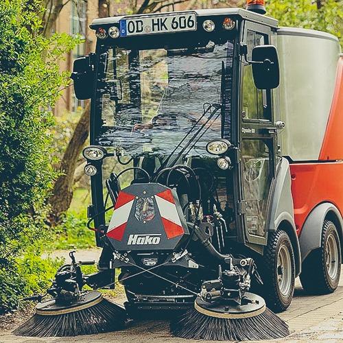 Autumn Outdoor Cleaner UK